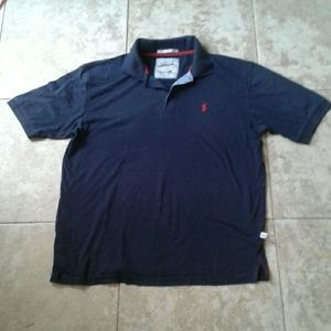 ✴GIFTED✴Mens Navy Polo Shirt XL